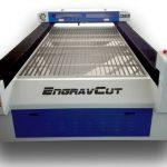 EC 1325S Laser Cutter