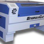 EC 1390S Laser Cutter