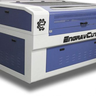 EC 1390X Laser Cutter and Engraver