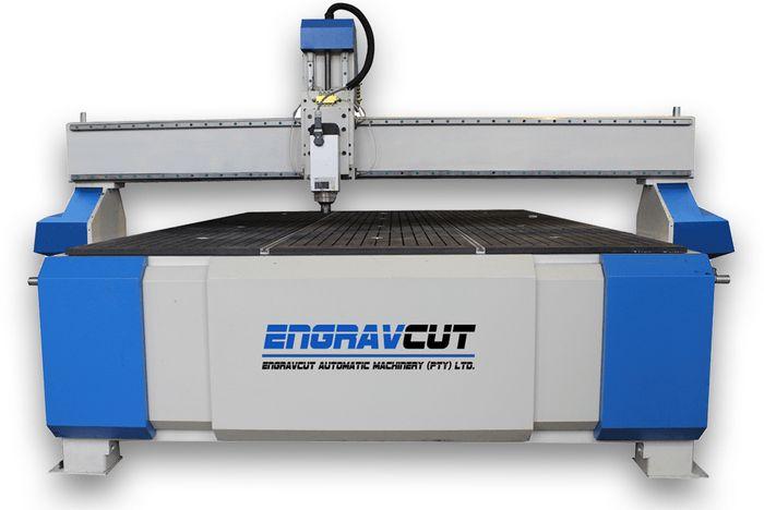 EC 2030V CNC Router
