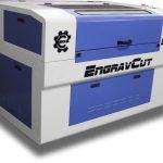 EC 9060S Laser Cutter