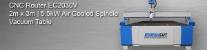 Laser Cutting and CNC Machines Gauteng